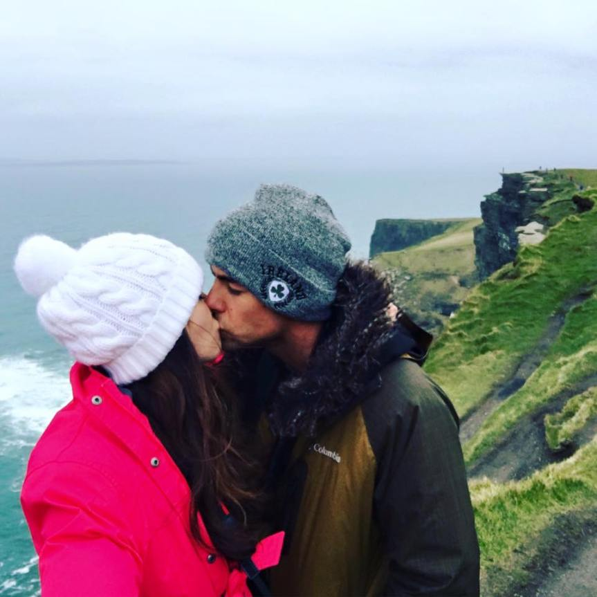 kisses of moher