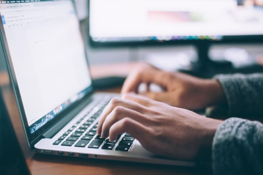 On Blogging: The Importance OfBacklogging